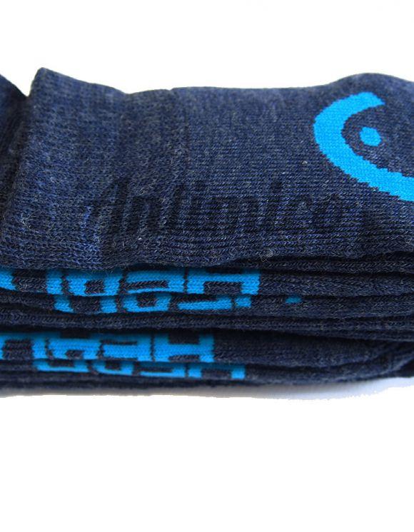 Ски чорапи до коляното HEAD - 2 чифта
