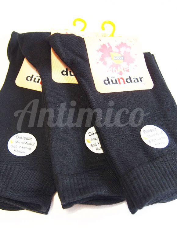 Антибактериални дамски чорапи 3бр.