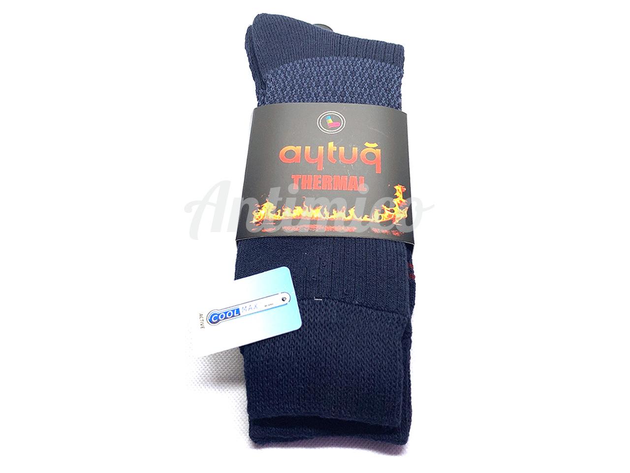 Термо чорапи от CoolMAX материя, 1 чифт